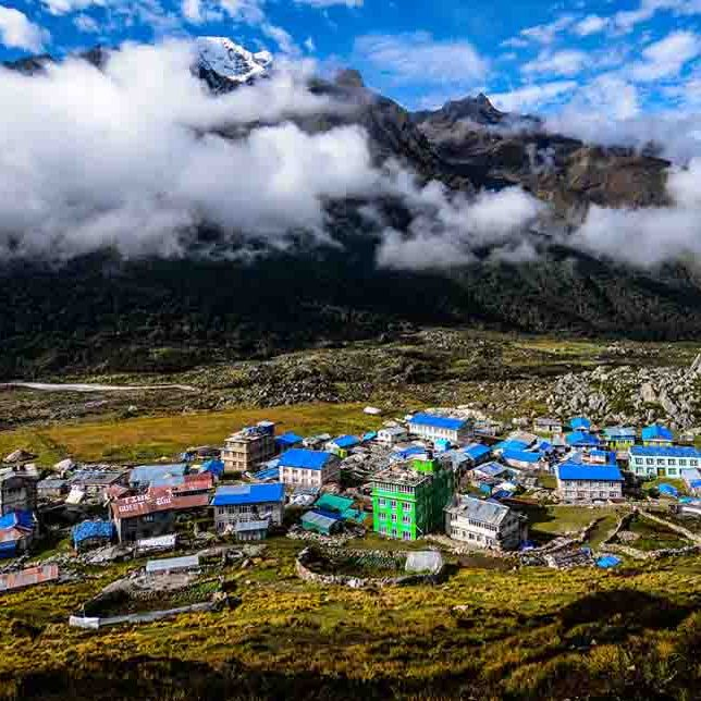 TripsInBudget – Himachal (Langtang Valley) Trek Package Pic 2