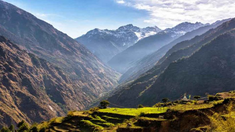 TripsInBudget – Himachal (Langtang Valley) Trek Package Pic 6
