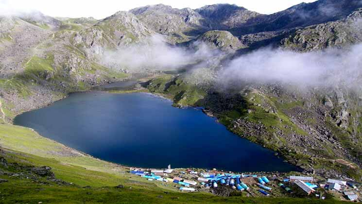 TripsInBudget – Himachal (Langtang Valley) Trek Package Pic 7